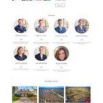 Realestate Website Designing